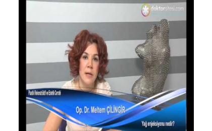 Op. Dr. Meltem Çilingir